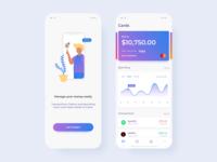 Spending Finance App