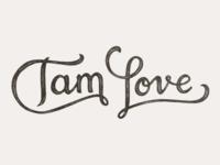 Tam Love Logo