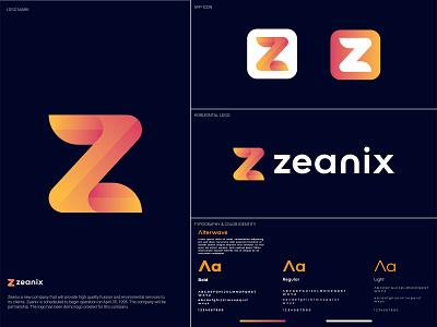 Z Letter Logo Branding --- z letter logo design 2021
