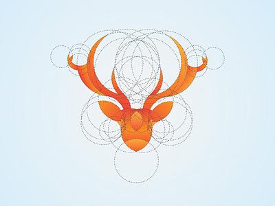 Golden Ratio Logo Design golden ratio logo logo maker logo design graphic design design logo branding company logo colorful logo logo creation logo flat logo business logo