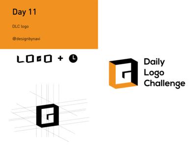 Day 11: DLC Logo