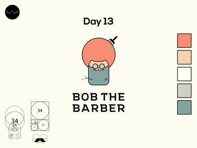 Day 13: Barbershop