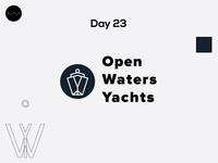 Day 23: Boat Logo
