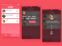 Urge — how it works