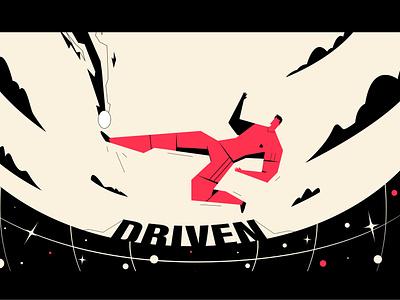 Football player01 sky vector black stadium sport man style wine artwork illustration football