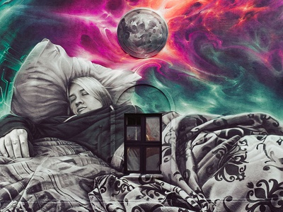 Spectrum:Dream