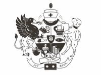 Coat of Arms - Godwin