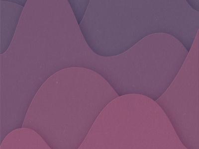 Purple Paper Gradient