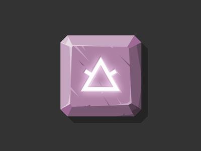 Rune Tile Icon