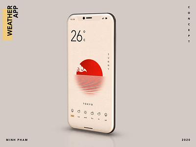 Minimal calendar app ui design graphic animation vietnam app minh pham illustration product design mobile motion interaction ux ui