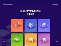 Illustration Pack