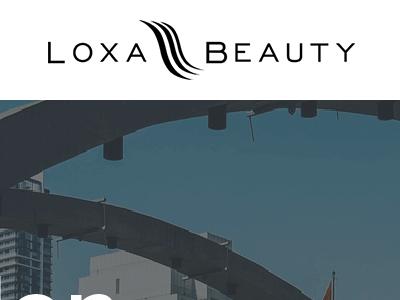 Loxa Beauty Stylist Dashboard