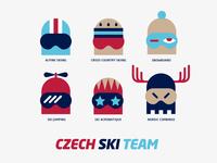 Czech Ski Team