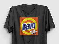 Revolta Tees
