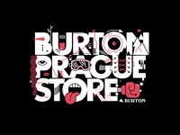 Burton Prague Store