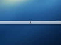 Bartender menu bar icon