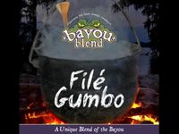 File Gumbo Label