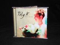 Toly K - A Whole New Light - EP Cover
