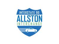 Allston Logo