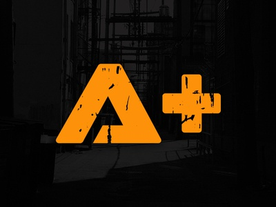 Aftermath Logo