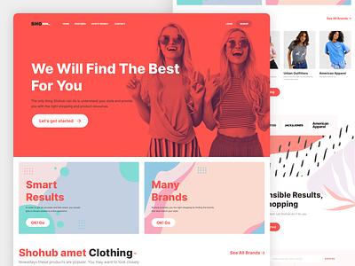soHUB product design design web ui ux