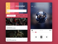 Musicmonster
