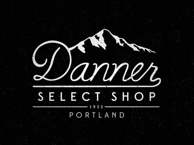 Danner Select Concept