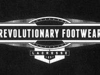 Revolutionary footwear full mark