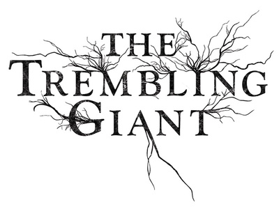 Trembling Giant Final Logo
