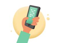Blockcerts App Styleframe