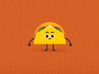 Taco Character