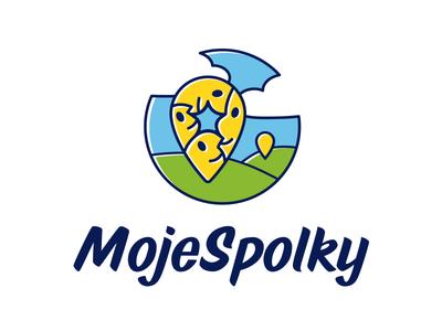 Mojespolky Dribbble nature map community people star society association club