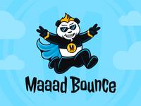 Maaad Bounce