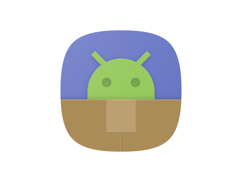 ML Manager adaptive app android icon adaptive manager ml