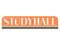 Study Hall Logo