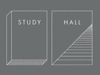 Study/Hall