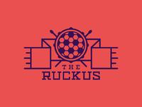 The Ruckus Concept - 1/2