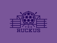 The Ruckus Concept 1/2 (Revised)