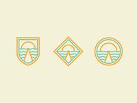 Monoweight Logo Concepts