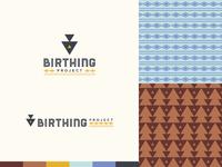 Birthing Project - Branding