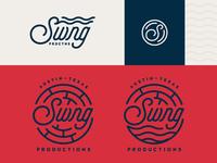 SWNG Branding Concept (1/3)