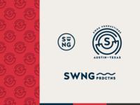 SWNG Branding Concept (3/3)