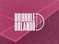Dribbble Orlando Meetup — March