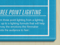 Lighting Blueprint