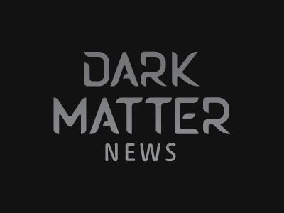 Dark Matter News Network Logo Design by Jehu Paulin ...