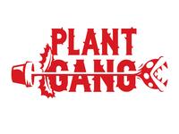 #PlantGang