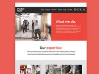 Peldon Rose website