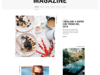 Magazine - Depuravita