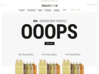 404 - Depuravita