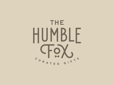 The Humble Fox